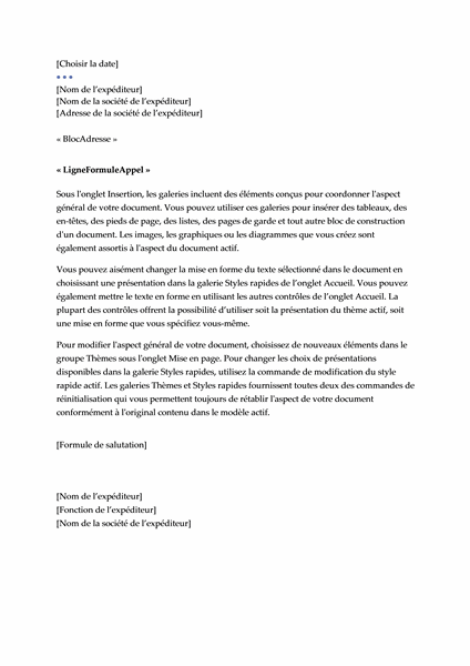 Lettre De Motivation Banque Credit Agricole