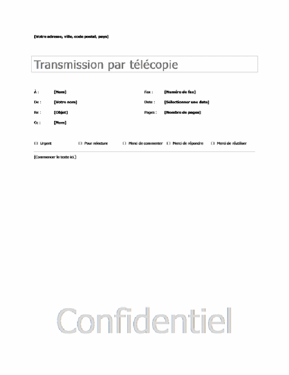 Lettre De Motivation Secretaire De Direction
